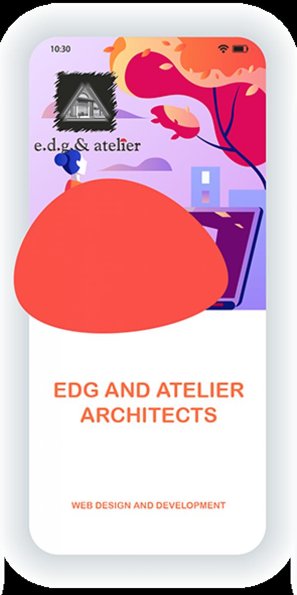 Edg & Atelier Architects