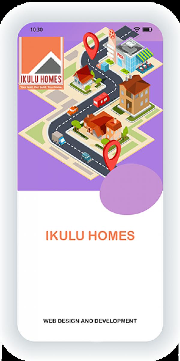 Ikulu Homes