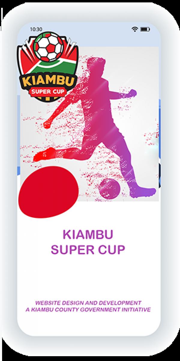 Kiambu Supercup