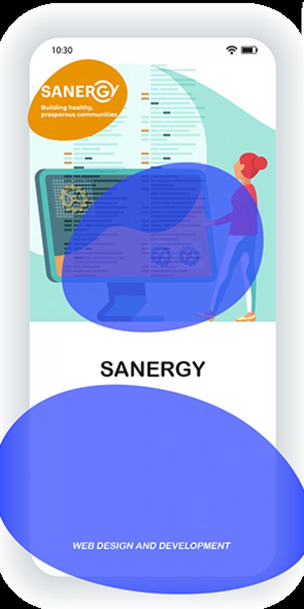 Sanergy