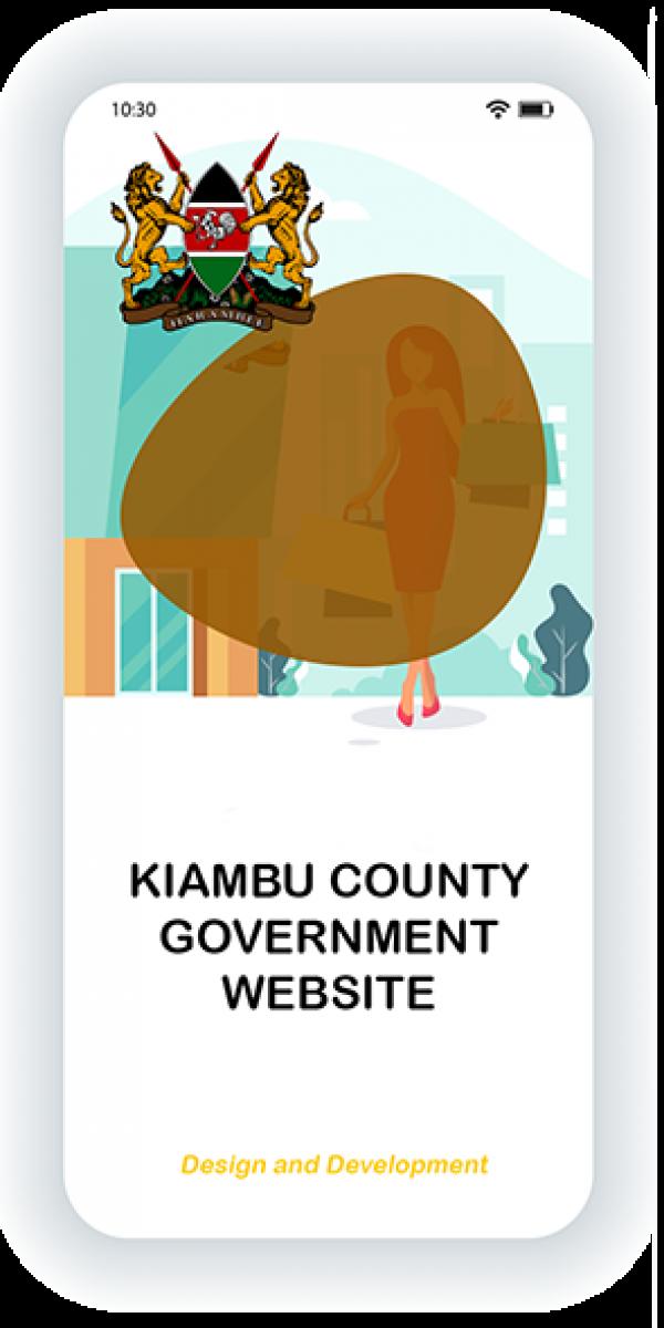 Kiambu County Government